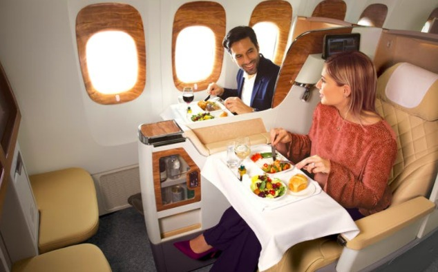 Business Class Vs First Class What Is The Difference 2020 The Spirit Nomad