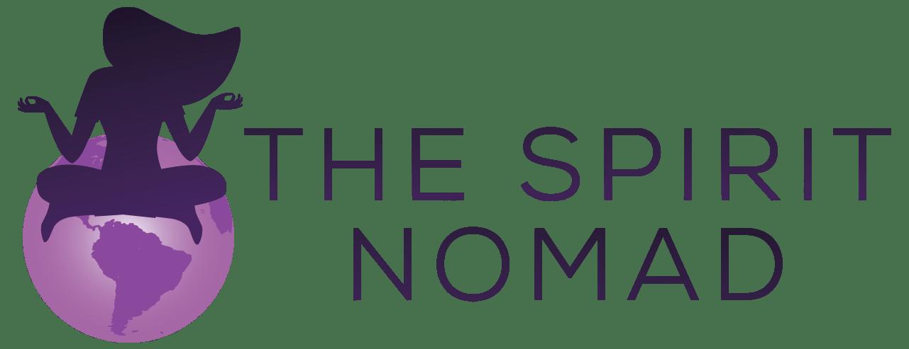 the spiritnomad